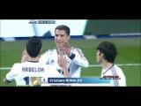Реал М - Севилья : обзор матча