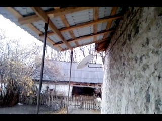 30-01-2014 / Pashan, Zaqatala